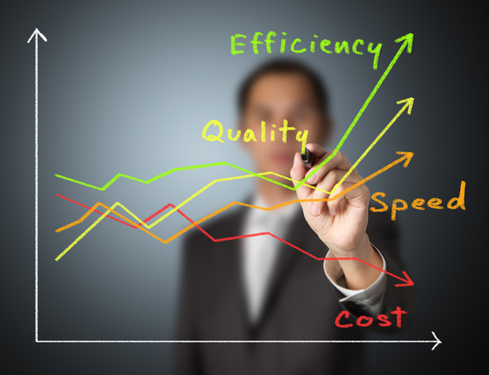 efficiency and effectiveness in management essay