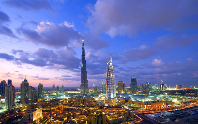 dubai-landscape-united-arab-emirates